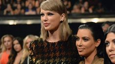 cool Everything You Need to Know about The Kim vs. Taylor Social Media Rumble: The Ki...