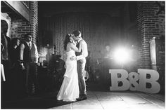 Brooke and Ben