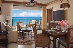 Hyatt Ka'napali Timeshare Rental 1 Bedroom Maui Hawaii Sleep