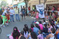 Noticias de Cúcuta: 'Prende la fiesta sin pólvora'