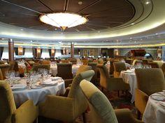Regent Seven Seas Cruises Voyager Ship