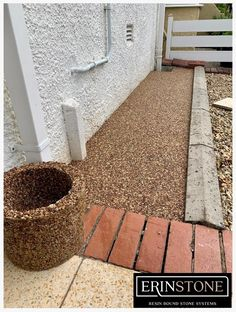 Very pleased with appearance and helpfulness of workmen. Very professional from start to finish. Resin Driveway, Stone Driveway, Stone Path, Resin Gravel, Block Paving, Glass Balustrade, Swansea, South Wales, Pathways