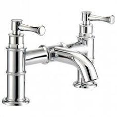 Astini Tait Lever Chrome Bath Mixer Tap ATTL005 £88