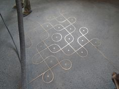 retail concrete floor - Google Search