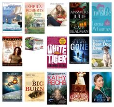 It's time for your 6 FREE & 9 discount Kindle books for October 1:   https://ohfb.com/category/featured/?date=20161001