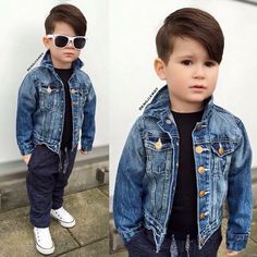 27 Little Smart Boys Little Boy Outfits, Little Boy Fashion, Kids Fashion Boy, Cute Outfits For Kids, Toddler Fashion, Baby Boy Outfits, Lil Boy, Baby Boys, Moda Chic