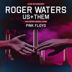 More live dates coming to North America! Roger Waters has added new shows to the Us + Them North American Tour. Tickets on sale Monday, Feb 27 at 10am local time. More information at rogerwaters.com