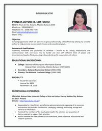 Resume Sample First Job Sample Resumes Job Resume Examples Job Resume Template Job Resume Format