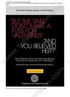Email desigb Valentines Day