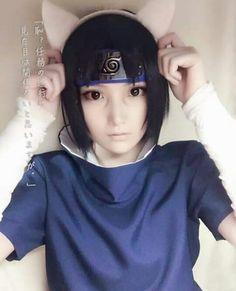 Itachi!!!! #Naruto #Cosplay