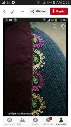Tatting, Elsa, Embroidery, Tejidos, Needlepoint, Bobbin Lace, Needle Tatting, Crewel Embroidery, Embroidery Stitches