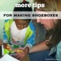 101 Operation Christmas Child Shoebox Ideas | Ideas for Christmas Box