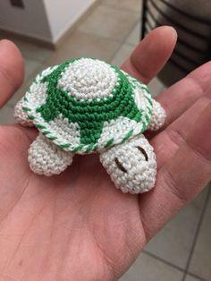 Amigurumi turtle good luck ✨ for info write to misswoolen@gmail.com