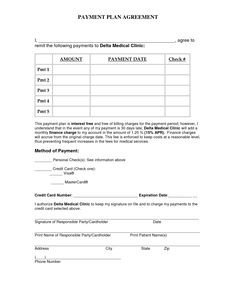 Car Purchase Contract Template | Tips & Guidelines - car payment ...