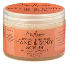 Great #SheaMoisture Scrub article on MotherEarthLiving.com.