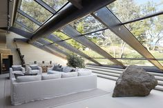 L.A. VILLA   OPPENHEIM Architecture + Design
