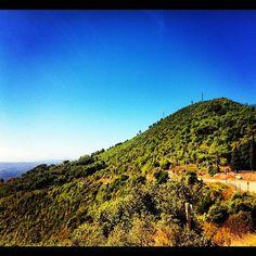 Al Puiggraciós (foto de @Codinaitis) #vallesoriental #bcnmoltmes #costabcn