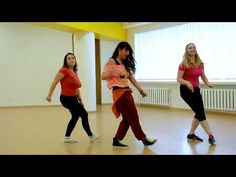 """3 VIDEOS 
