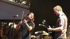 Eddie Vedder / Josh Homme by [Sies], via Flickr