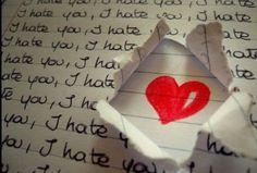 Das Herz kann nicht zweifeln, es kann nur glauben und lieben
