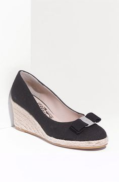 Salvatore Ferragamo 'Darly' Pump available at #Nordstrom