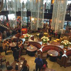 Marimoto Asia Restaurant at Disney Spring Orlando, FL