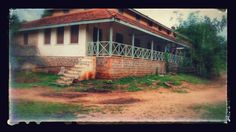 Olden House from Gadag