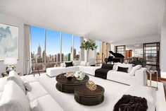 View this luxury home located at 641 Fifth Avenue PH 4/5 New York, New York, United States. Sotheby's International Realty gives you detailed information on real estate listings in New York, New York, United States.
