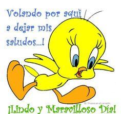 Volando por aquí a dejar mis saludos...! ¡Lindo y Maravilloso Día! @trazosenelcorazon