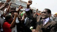 Africa Urged To Emulate Zimbabwe