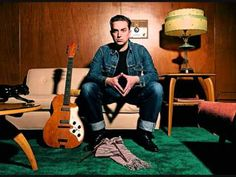 JD McPherson -Twinkle Little Christmas Lights