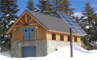 Off-grid and remote power system kits.