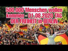 BESTES WETTER FÜR DIE FREIHEIT - YouTube