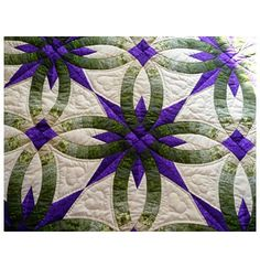 nice Things Must to Know Before Choosing Wedding Ring Quilt Pattern