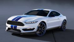 2020 Ford Mustang GT Concept, Engine Specs and Price Rumor - Car Rumor
