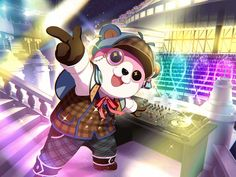 [★★★] Michelle Trained - Event 03 (Power)