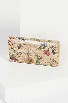 Heart of Gold Wallet