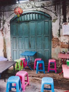 www. tastesomeculture.com Street Food Chinatown . Bangkok . 2015 . Lucille Giralté  AmourVoyou Studio