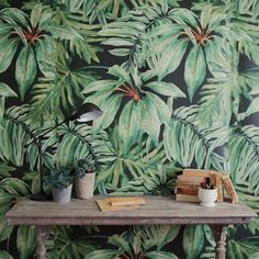 Bold and beautiful wall murals by Anewall