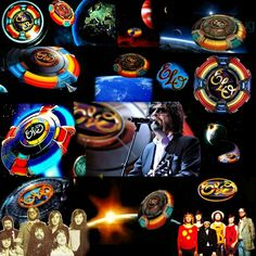 "Photo ""The Many Colors, Shades & Ships Of Jeff Lynne and The Electric Light Orchestra""  by  v.scaglione ~ Lione's Lens . . . A tribute to ""The Electric Light Orchestra"""