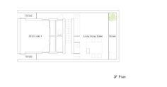 Galería de Casa Katsutadai / Yuko Nagayama & Asociados - 14