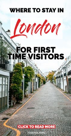 Wondering where to stay in London? Read my guide to the best areas and places to stay in london for first-time visitors - from Westminster to Camden Town. Top Travel Destinations, Europe Travel Guide, Places To Travel, Travel Guides, Scotland Travel, Ireland Travel, Waterloo London, London Hotels, London Places