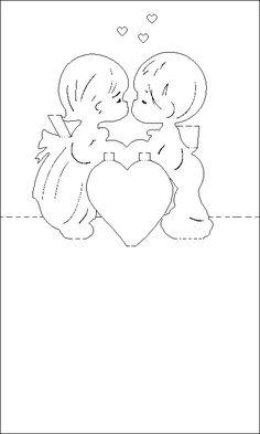 День святого Валентина! - Просмотр темы - Форумы на HobbyPortal.ru