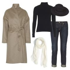 Simple Layering Tricks That Keep You Warm Without Sacrificing Your Style | The Zoe Report