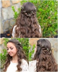 Cute Hairstyles for Medium Hair for Girls