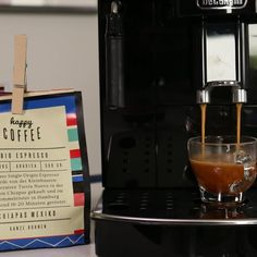 Kaffee Für Kaffeevollautomaten? Schümli Oder Cafe Creme?