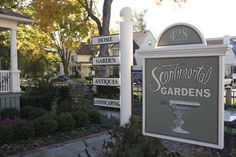 Scentimental Gardens - Directions from oprah studio and other chicagoland locations