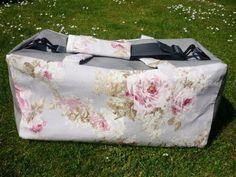 Sporttaschen - Reisetasche Sporttasche Weekender - ein Designerstück von NiWi2011 bei DaWanda