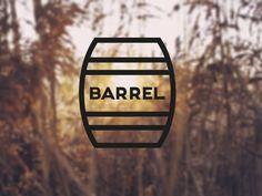 Barrel Logo