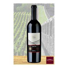 Merlot e Pinot nero Barricato Svizzera I.G.T. 2014